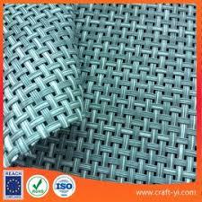Patio Furniture Mesh Fabric Textilene Mesh Fabric 4x4 Weave On Sales Quality Textilene Mesh