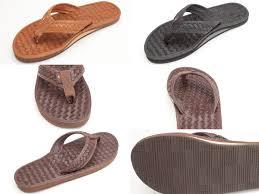 standa rakuten global market rainbow sandals leather single