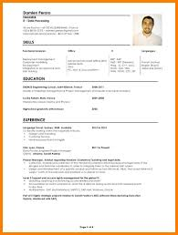 process engineer resume sample 4 japanese resume pdf produce clerk japanese resume pdf preview resume damien peraro 1 jpg