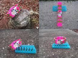 hello kitty christmas theme alpha loom bracelet loom community