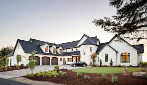 European Home by European House Plan With Top Notch Amenities 69632am