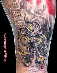 25 beautiful fireman tattoo ideas on pinterest firefighter