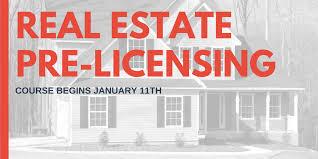 40 hour michigan real estate salesperson pre licensing course