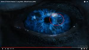 game of thrones happens inside a giant u0027s eye and other promo theories