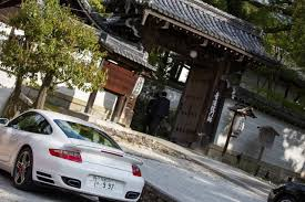 porsche japan the curious case of japan in a search of balance