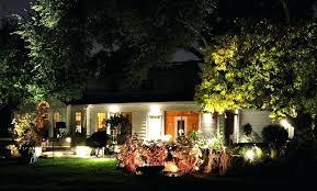 Kichler Outdoor Led Landscape Lighting Outdoor Led Landscape Lighting Led Landscape Lighting Kits Kichler