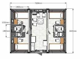 Empty Container House Cheap And Durable Modern House Designs - Container home interior design