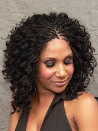 black wet and wavy hairstyles micro braids wet and wavy thirstyroots com black hairstyles