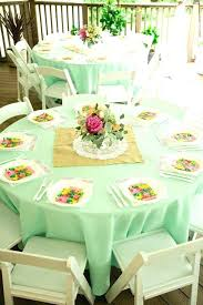 mint wedding decorations luxury mint wedding decoration ideas wedding decor wedding decor