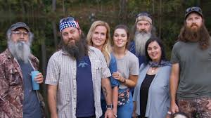 did you see duck dynasty duck dynasty is ending after season 11 watch the family s