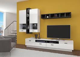 Wohnzimmerschrank Xxl Wohnwände Von Markenlos Günstig Online Kaufen Bei Möbel U0026 Garten