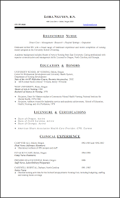 Dietary Aide Resume Nursing This Sample Nursing Resume Showcases A One Page Lpn