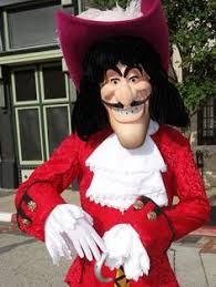 Captain Hook Halloween Costume Elegant Captain Hook Chatelier Costume Ideas