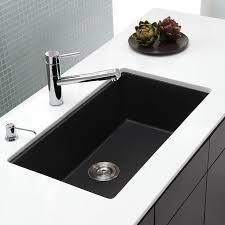 best 25 black sink ideas on pinterest floating shelves kitchen
