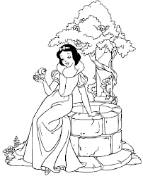 fashionable design princess coloring books book 224 coloring page