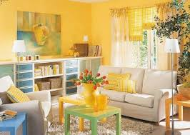 yellow paint colors in living room bright yellow paint colors