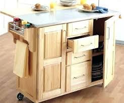 portable kitchen islands canada fresh kitchen movable islands regarding portable kit 17318