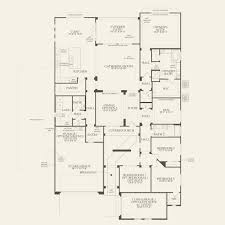 Willow Floor Plan by Patagonia At Desert Willow In Tucson Arizona Pulte