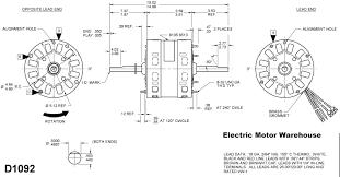 1 3 hp 115v 1625 rpm 2 speed rv air conditioner motor 7184 0156