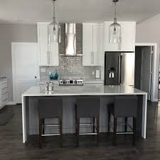 what is island kitchen waterfall island kitchen luxury granite quartz marble countertops