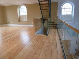 bona traffic hd matt finish on pine boards bath floor sanding