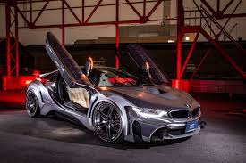 Bmw I8 On Rims - dub magazine energy motorsports u0027 evo bmw i8