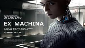 soundtrack ex machina theme song musique du film ex machina