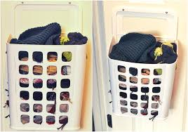 Ikea Storage Baskets An Inexpensive Solution To Storing Hats Mittens And Scarves
