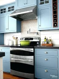 Most Popular Kitchen Cabinet Color 2014 Popular Colors For Kitchens Image Of Agreeable Popular Kitchen