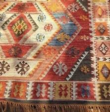4x6 Outdoor Rug Pottery Barn Kilim Recycled Yarn Indoor Outdoor Rug 4x6 Ebay