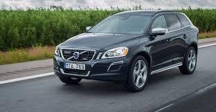 volvo xc60 black volvo xc60 specs 2008 2009 2010 2011 2012 2013 autoevolution