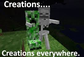 Incraftion Minecraft Gaming Community - memes memes everywhere incraftion minecraft gaming community