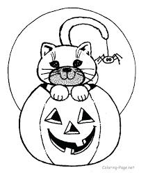 imagenes de halloween para imprimir y colorear dibujos para colorear gratis para halloween para imprimir para