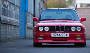 Bmw M3 Old - gorgeous 1990 bmw m3 e30 waiting for you to take it home