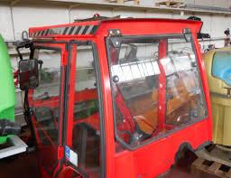 cabine per trattori usate vendita macchine e trattori usati