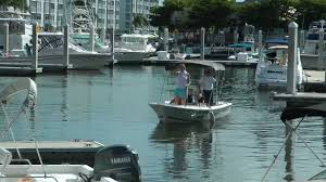 taking the boat to the fort myers beach restaurants youtube