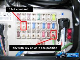 2007 4runner wiring diagram wiring diagram simonand