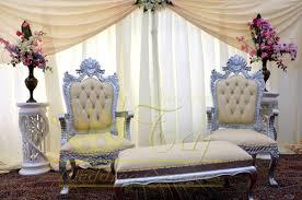 Throne Chairs For Hire Asian Wedding Accessories For Wedding Decoration Taj Wedding
