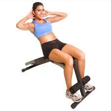 Professional Weight Bench Cap Barbell Flat Incline Decline Weight Bench Fm 704