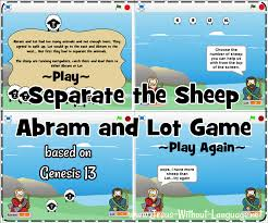 games for hagar and ishmael genesis jesuswithoutlanguage