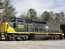 blue ridge southern railroad wikipedia
