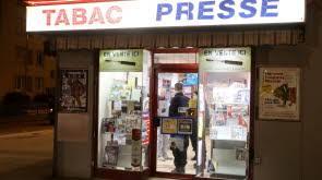 bureau de tabac ouvert le dimanche grenoble braquage faits divers