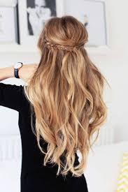 40 idées coiffure faciles à faire en 10 minutes pour gagner du temps