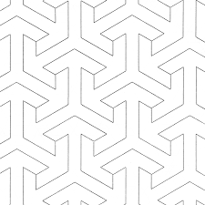 art 13 islamic geometric patterns
