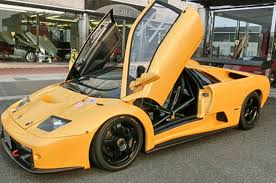 used lamborghini murcielago lamborghini diablo gtr 1 40 for sale and sold cars