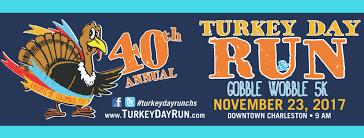 turkey day run home