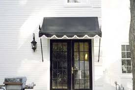 Awning Over Front Door Exterior Awning Inspirations Ruthie Staalsen Interiors