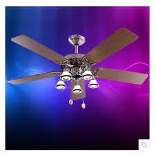 Ceiling Fans Led Lights Deluxe Decorative Ceiling Fan Lights Led Lights Fan Adjust Heating
