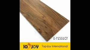 Top Laminate Flooring Manufacturers Dry Back Pvc Vinyl Plastic Wood Flooring Tiles Manufacturer Youtube