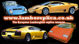 replica for sale uk welcome to the uk s no 1 lamborghini replica resource